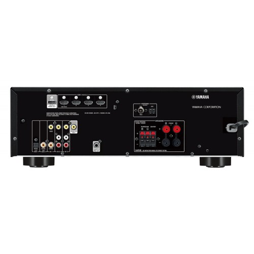 Yamaha Kino System 381 Black