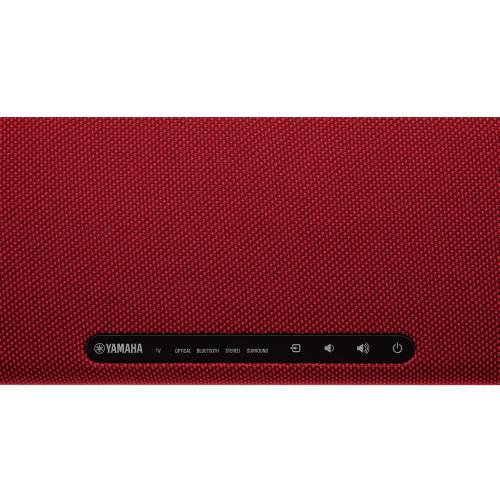 Yamaha SR-B20A Red