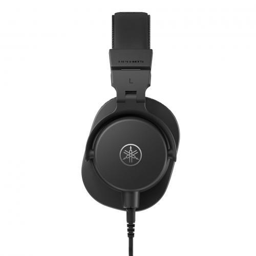 Yamaha HPH-MT5 Black