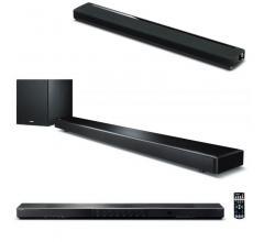 Комплект из Yamaha YSP-1600 Black+Yamaha YSP-2700 Black+Yamaha YAS-306 Black