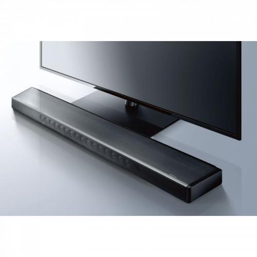 Комплект из Yamaha YSP-1600 Black + Yamaha YSP-2700 Black