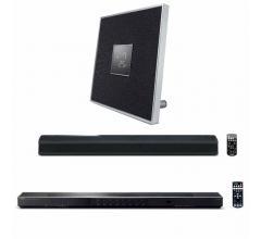 Комплект из Yamaha YSP-1600 Black +Yamaha Restio ISX-80 Black+Yamaha YAS-306 Black