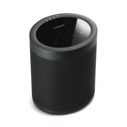 Yamaha WX-021 Black