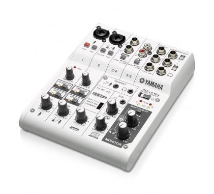 Yamaha AG06