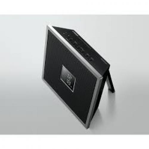 Комплект из Yamaha YSP-1600 Black+Yamaha Restio ISX-18 Black