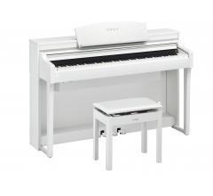 Yamaha CSP-170 White