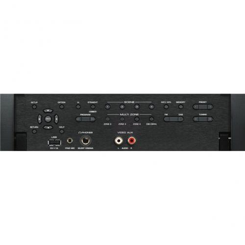 Yamaha CX-A5200 Titanium