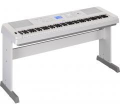 Yamaha DGX-660 White