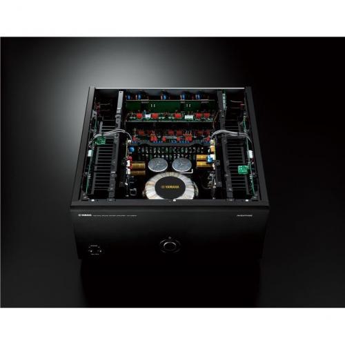 Yamaha MX-A5200 Black