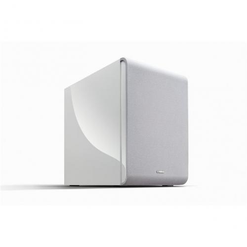 Yamaha NS-NSW100 Piano White
