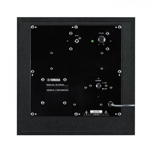 Yamaha Kino SYSTEM 3541: RX-V385 + NS-P41 Black