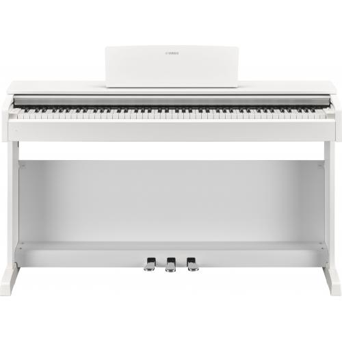 Yamaha YDP-143 White