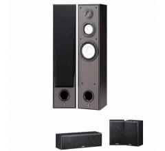 Комплект Yamaha SET NS-7390+NS-P51 Black