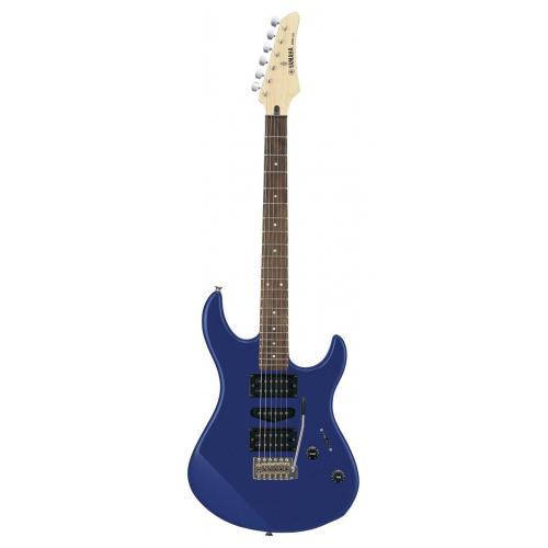 Yamaha ERG121GPII Metallic Blue