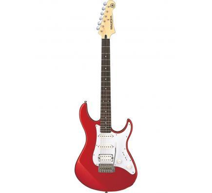 Yamaha PAC012 Red Metallic