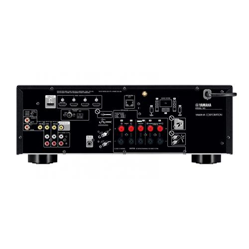 Комплект из Yamaha RX-V483 Titanium+Yamaha RX-V483 Titanium