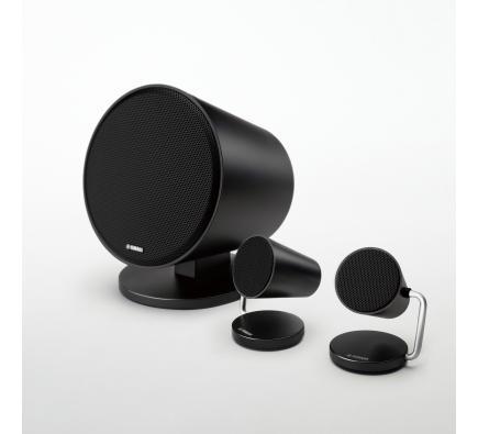 Yamaha NX-B150 Black