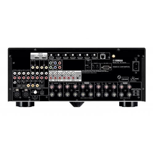 Yamaha RX-A3070 Black