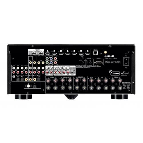 Yamaha RX-A2070 Black