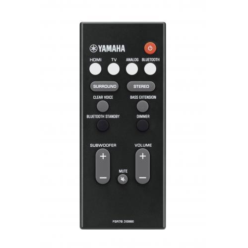 Yamaha YAS-107