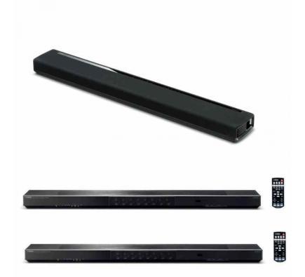 Комплект из Yamaha YSP-1600 Black+Yamaha YSP-1600 Black+Yamaha YAS-306 Black