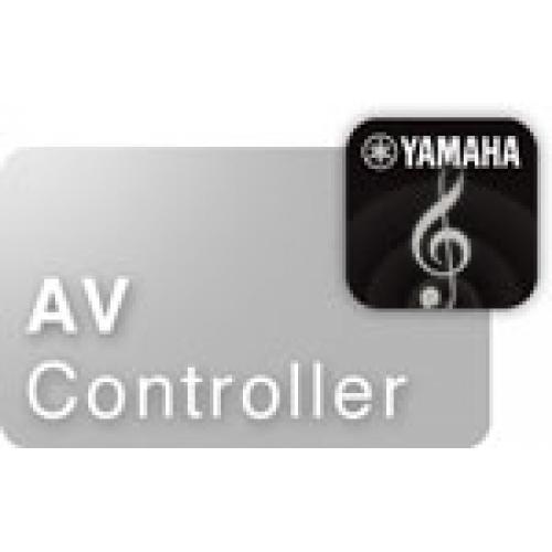 Стерео комплект Yamaha NS-555 Piano+Yamaha RX-V483 Titan