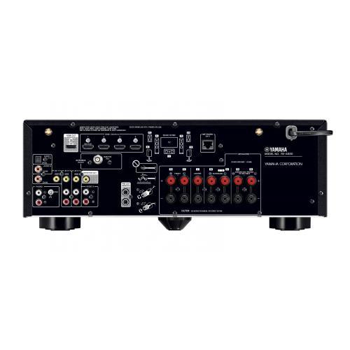 Yamaha RX-A680 Black