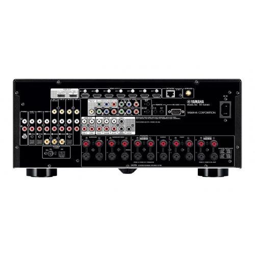 Yamaha RX-A2060 Black