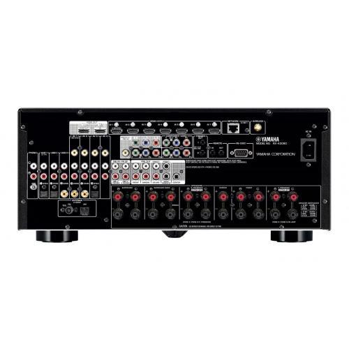 Yamaha RX-A3060 Black
