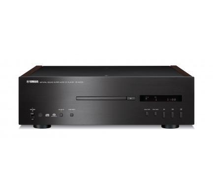 Yamaha CD-S1000 Black