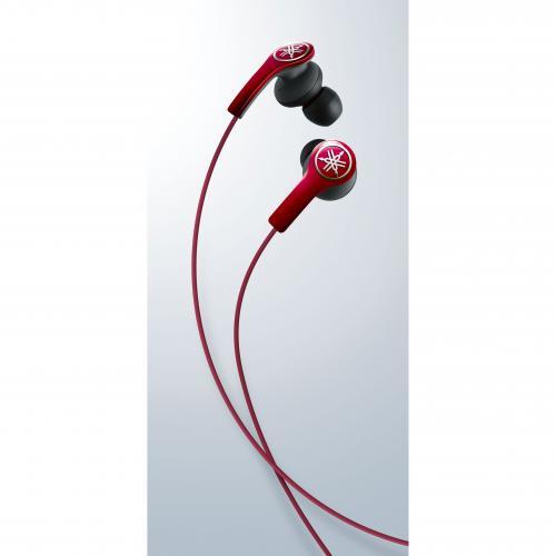 Yamaha EPH-M200 Red