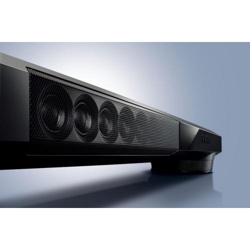 Yamaha YSP-1400 Black