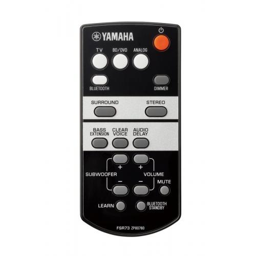 Yamaha YAS-105 Black