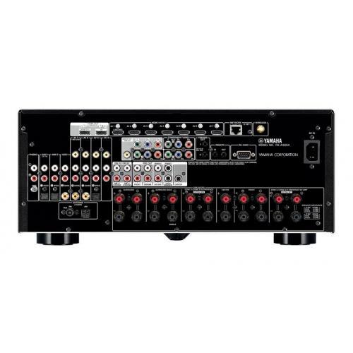 Yamaha RX-A3050 Black