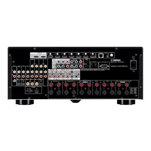 Yamaha RX-A2050 Black