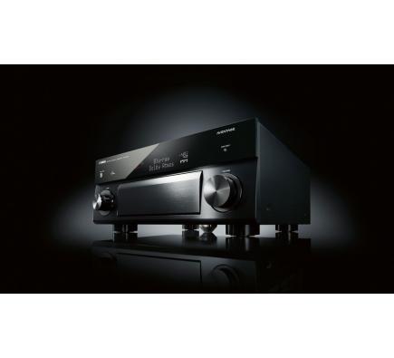 Yamaha RX-A1050 Black