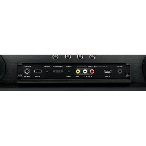 Yamaha RX-A850 Black