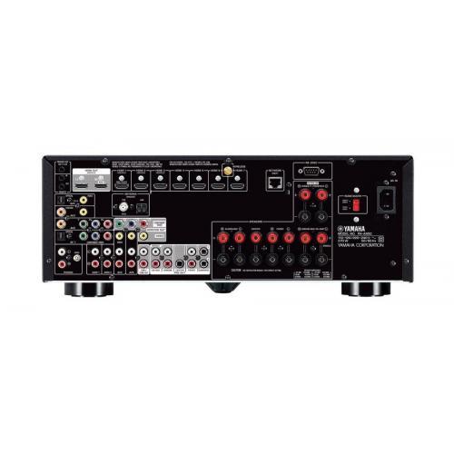 Yamaha RX-A850 Titanium