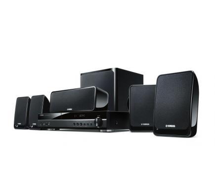 Yamaha BDX-610 Black