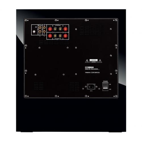 Yamaha NS-SW901 Piano Black