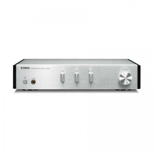 Yamaha MCR-N670 Silver