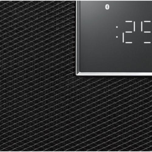 Комплект из Yamaha Restio ISX-80 Black+Yamaha Restio ISX-80 Black