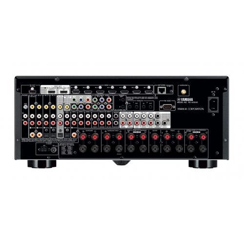 Yamaha RX-A3040 Black