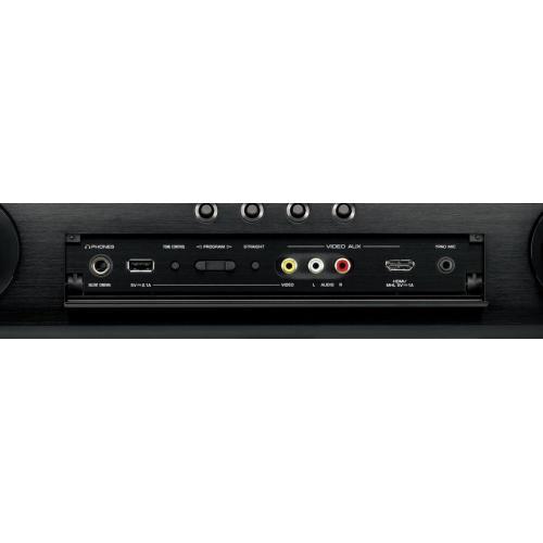 Yamaha RX-A840 Black