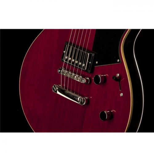 Yamaha RS420 Fired Red