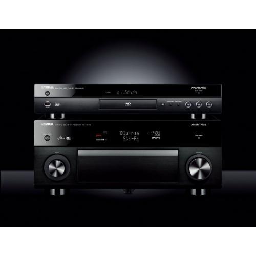 Yamaha BD-A1040 Black
