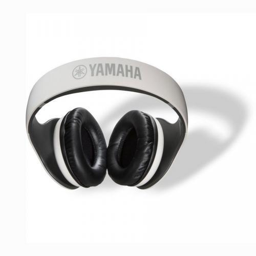 Yamaha HPH-PRO400 White