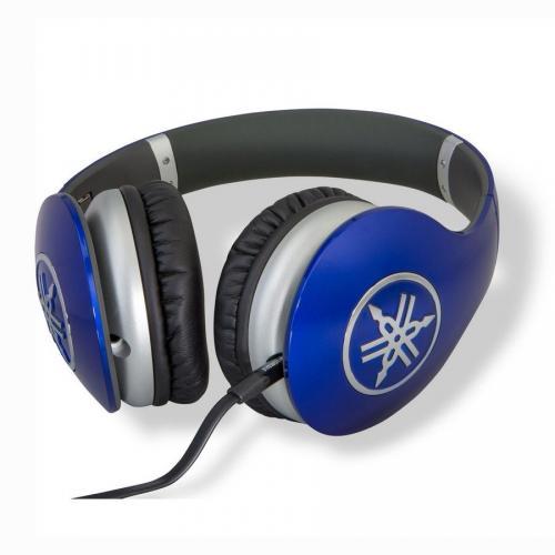 Yamaha HPH-PRO500 Blue