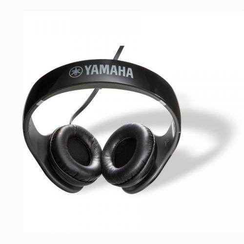 Yamaha HPH-PRO300 Black