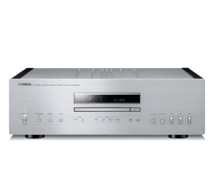 Yamaha CD-S3000 Silver Piano